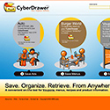 CyberDrawer